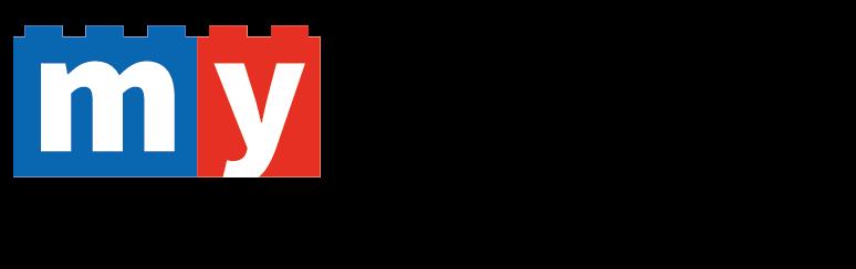 myBrixx Logo
